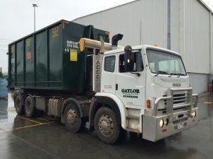 Gaylor Truck